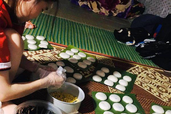 Tuyên Quang: Đầm ấm tết Đắp Nọi của dân tộc Tày