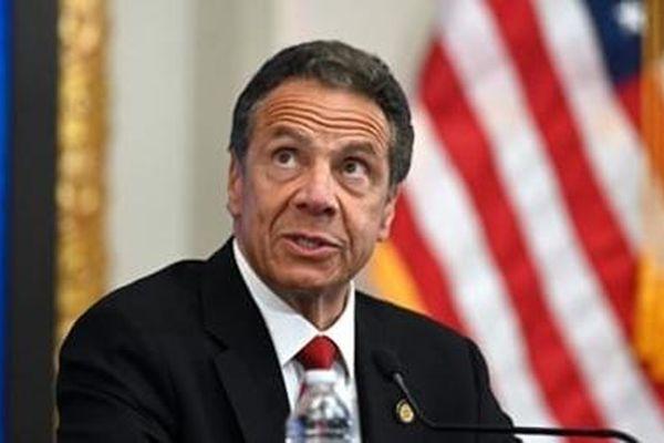 Thống đốc New York Andrew Cuomo: Tránh vỏ dưa, gặp vỏ dừa