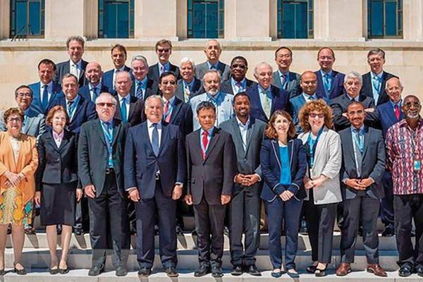 Việc tái đề cử ứng viên vào ILC: Phát huy vai trò trong lĩnh vực luật pháp quốc tế