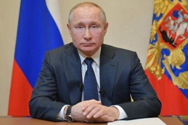 Ông Putin nói về khía cạnh tích cực từ các biện pháp trừng phạt của phương Tây với Nga