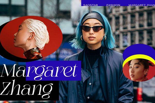 Chân dung Margaret Zhang - Tổng biên tập trẻ tuổi nhất của lịch sử tạp chí Vogue lẫy lừng