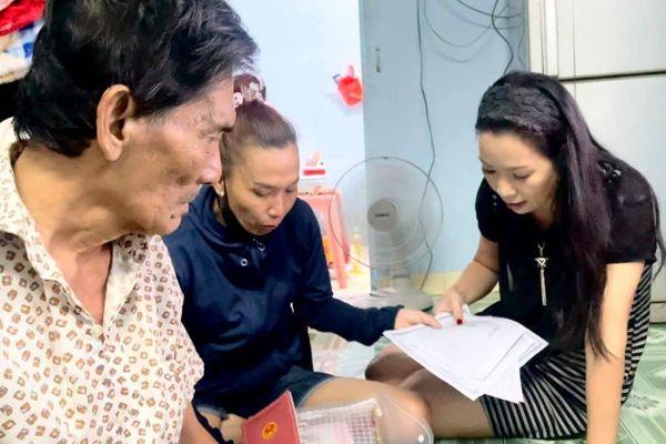 Bị đồn mua biệt thự và trại gà cho NS Thương Tín, Trịnh Kim Chi lên tiếng đáp trả