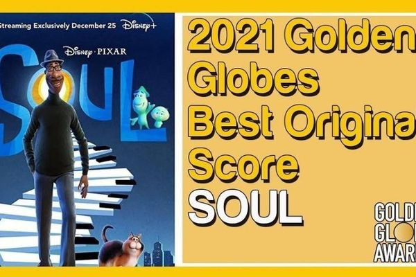 'Soul' tiếp nối thành công của vũ trụ hoạt hình Disnay Pixar
