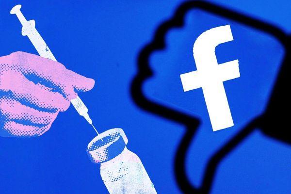Nghe 'bác sĩ Facebook', người dùng từ chối tiêm vaccine Covid-19