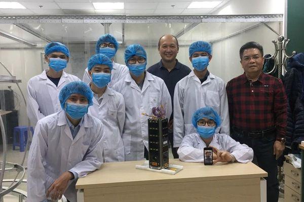 NanoDragon 'Make in Vietnam' sẽ hoàn thành thử nghiệm trong tháng Ba