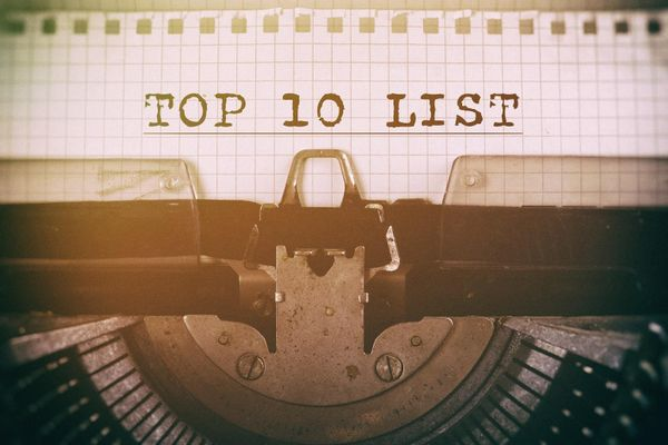 Top 10 cổ phiếu tăng/giảm mạnh nhất tuần: Nhiều mã bất động sản bùng nổ
