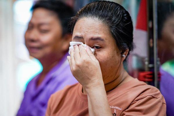 Cuộc sống của con nuôi NSND Kim Cương sau 45 năm thất lạc