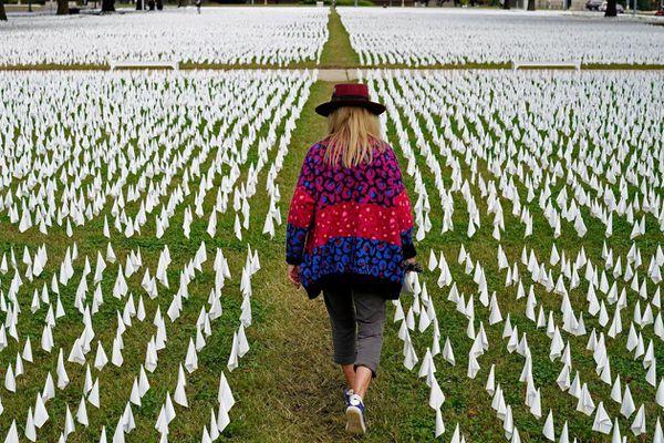 Mỹ truy tìm 'những cái chết không được đếm' giữa dịch Covid-19