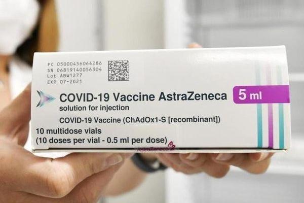 Ca tử vong sau tiêm vaccine ở Đan Mạch có triệu chứng rất bất thường