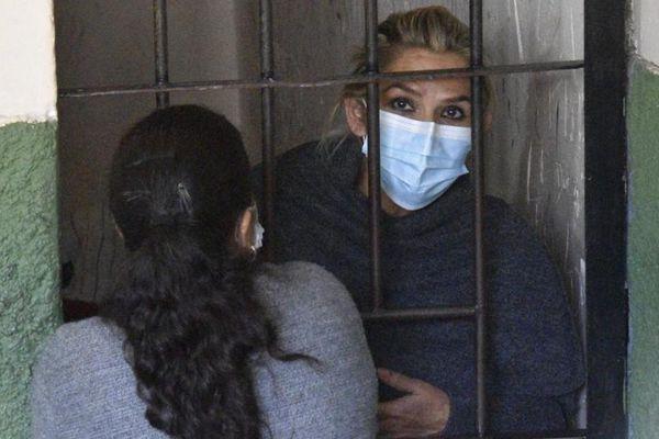 Tình hình Bolivia: Bị tạm giam để điều tra đảo chính, cựu Tổng thống lâm thời Anez nói gì?