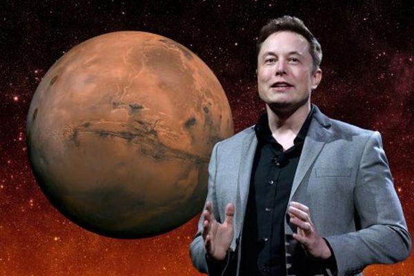 Các nhà vật lý thiên văn nói về kế hoạch di dân lên Hỏa tinh