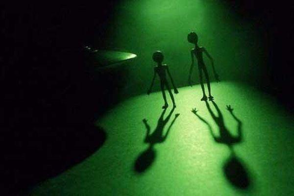 Phát hiện giọng nói của người ngoài hành tinh