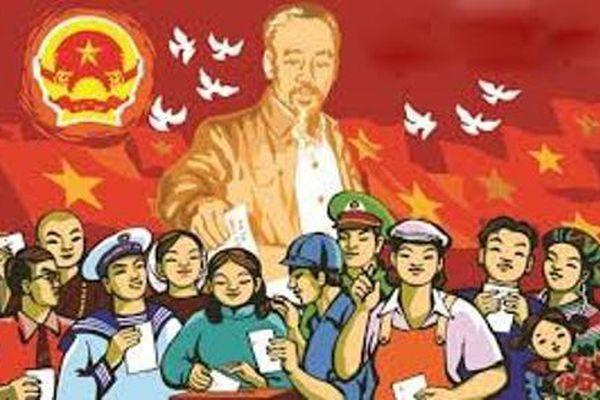 Lạng Sơn: Thành lập 14 ban bầu cử