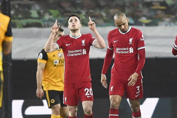 Bàn thắng cuối hiệp giúp Liverpool trở lại đường đua Top 4