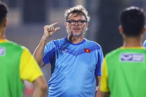 U18 Việt Nam hướng tới World Cup trẻ 2023