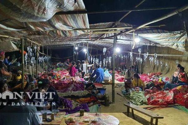 Lai Châu: Hơn 90 người ngộ độc thực phẩm sau khi ăn cỗ cưới