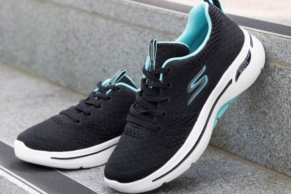 Giày thể thao Skechers Gowalk Arch Fit – 'item' mới trong bộ sưu tập của các tín đồ thời trang năng động