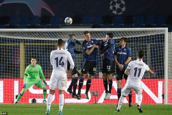 Real Madrid - Atalanta: Khó cho đại diện đến từ Italia