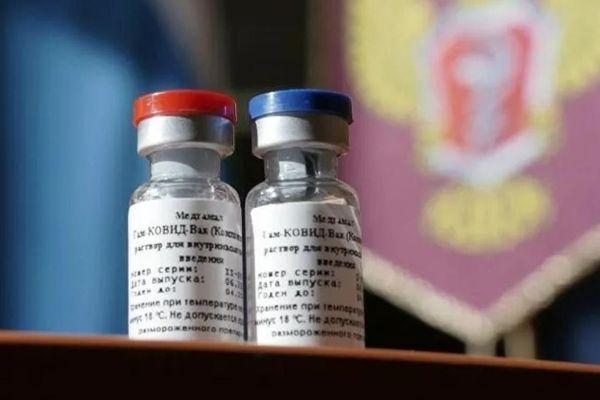 Nga tài trợ lô vaccine Sputnik-V ngừa COVID-19 cho Việt Nam