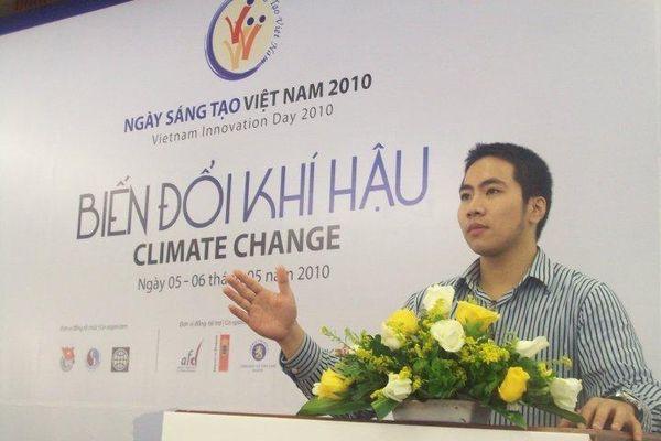 CEO Trịnh Ngọc Minh: Mang giải pháp tốt về nhu cầu chuyển tiền cho khách hàng