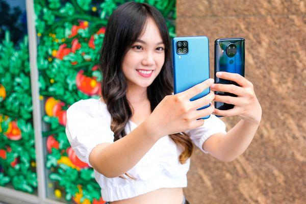 10 smartphone bán chạy nhất tại Việt Nam trong tháng 2