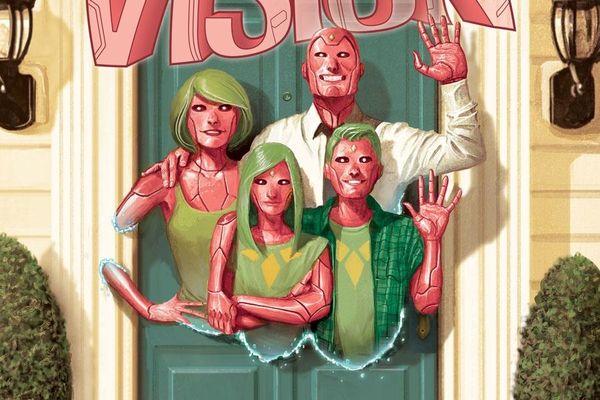 Marvel quyết định tái bản nhiều bộ truyện sau 'WandaVision'