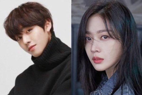 Hot: Cư dân mạng đang tích cực 'đẩy thuyền' Ahn Hyo Seop và Jo Boah 'hẹn hò chốn công sở'