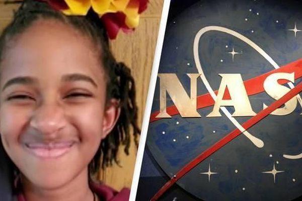 Thần đồng 12 tuổi học đại học và ước mơ làm việc cho NASA