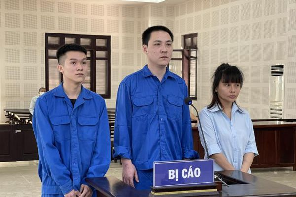 Xét xử đường dây đưa người Trung Quốc nhập cảnh trái phép vào Đà Nẵng