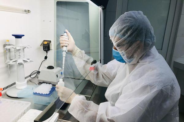 Tăng cường năng lực triển khai xét nghiệm SARS-CoV-2