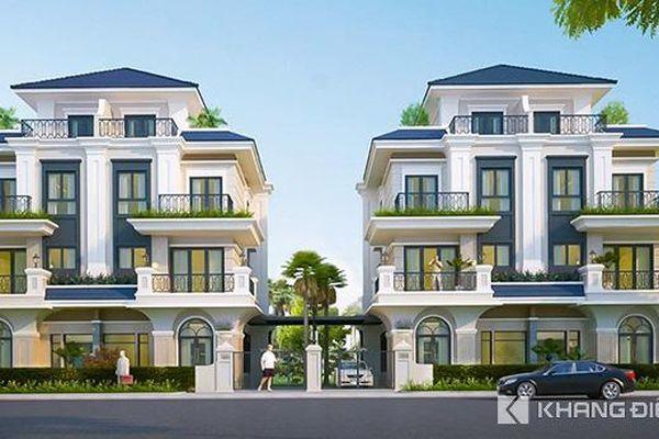 Nhà Khang Điền sẽ rót thêm hơn 1.000 tỷ gia tăng đất quận 2, Tp.HCM