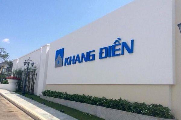 Khang Điền (KDH) góp thêm vốn công ty con để phát triển quỹ đất quận 2