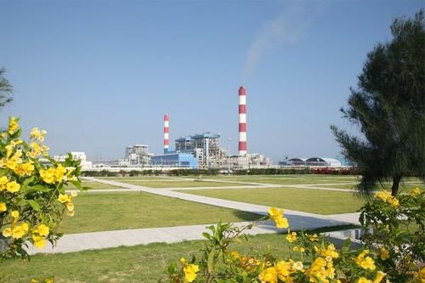 Các nhà máy nhiệt điện thuộc EVN đã thực hiện nghiêm túc yêu cầu về bảo vệ môi trường