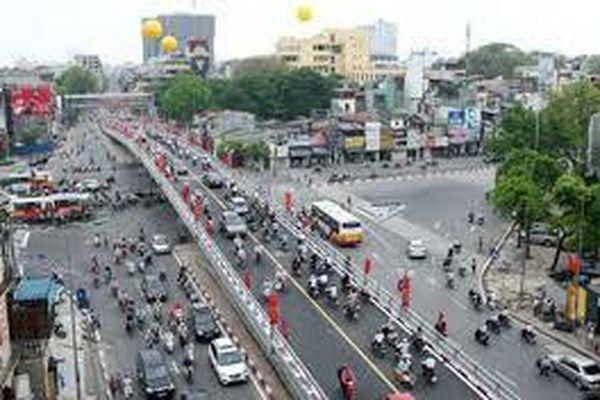 Nghiên cứu các yếu tố ảnh hưởng đến đầu tư công trong lĩnh vực giao thông đường bộ trên địa bàn Thành phố Hà Nội
