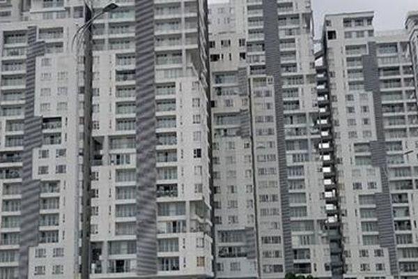Cẩn trọng khi lắp lưới bảo hộ an toàn cho nhà chung cư
