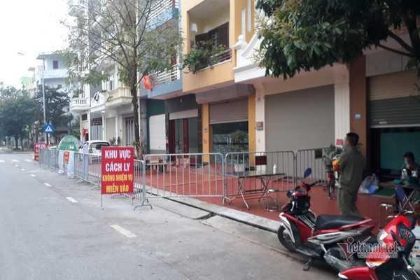 Hải Phòng tiếp tục cách ly người từ TP Hải Dương, Chí Linh và Kim Thành