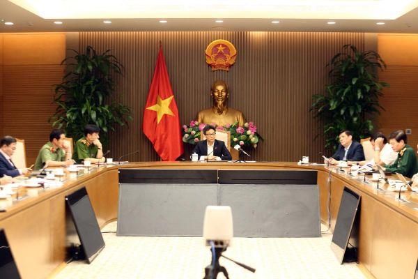 Việt Nam nghiên cứu giải pháp kỹ thuật cho 'hộ chiếu vaccine'