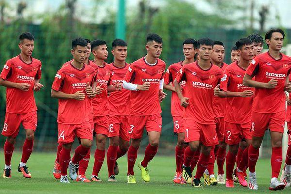 AFC hết lo ế giải U-23 châu Á