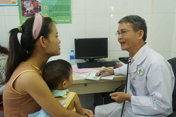 'Cởi trói' chính sách để y học gia đình phát triển