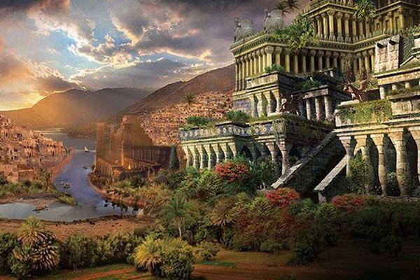 Chuyện ít biết về số phận của 7 kỳ quan thế giới cổ đại