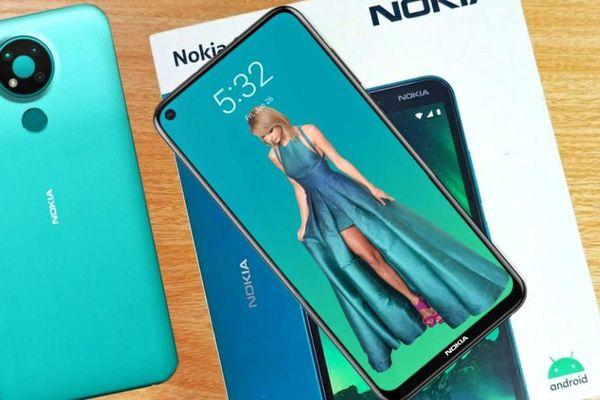 Nokia X20 lộ cấu hình sức mạnh trên Geekbench