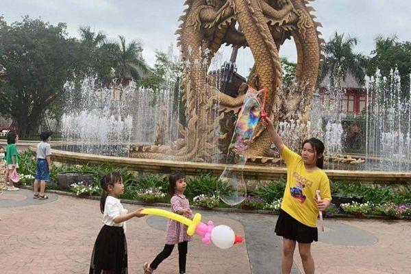 Du lịch Quảng Ninh: Tín hiệu vui những ngày cuối tuần