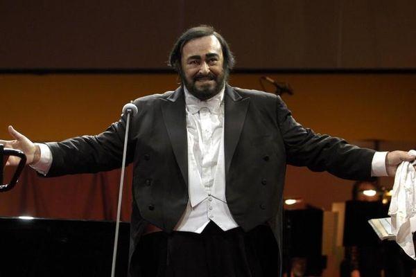Giọng nam cao vĩ đại Luciano Pavarotti: Cố gắng trở thành người bình thường