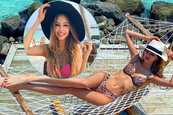 Vợ cũ hoa hậu của cựu vương Malaysia khoe hình thể nóng bỏng với bikini