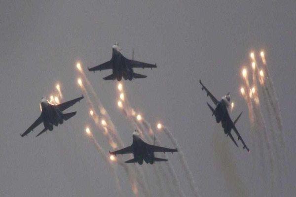 Syria: Nga tấn công dữ dội phe nổi dậy, dân thường thiệt mạng