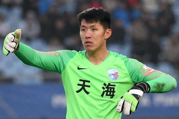 Số phận bi đát của cựu thủ môn U23 Trung Quốc