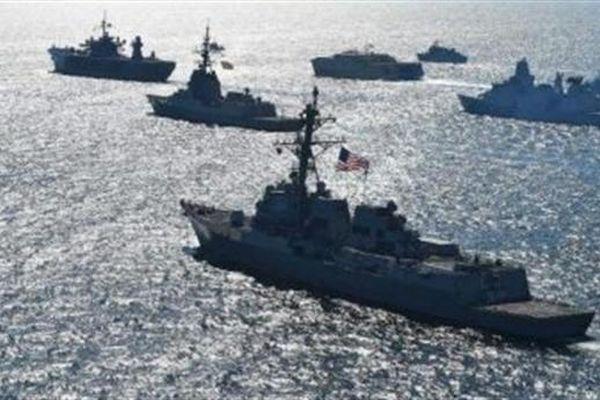 Nhóm tàu chiến của NATO đến Biển Đen nhằm mục đích gì?