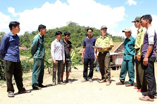 Lợi ích kép trong bảo vệ, phát triển rừng