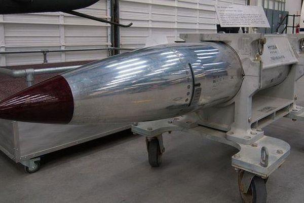 Mỹ bí mật chuyển bớt 1/3 bom hạt nhân ra khỏi châu Âu
