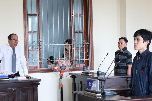 Trả tự do tại tòa nam sinh viên nghiện game giết người